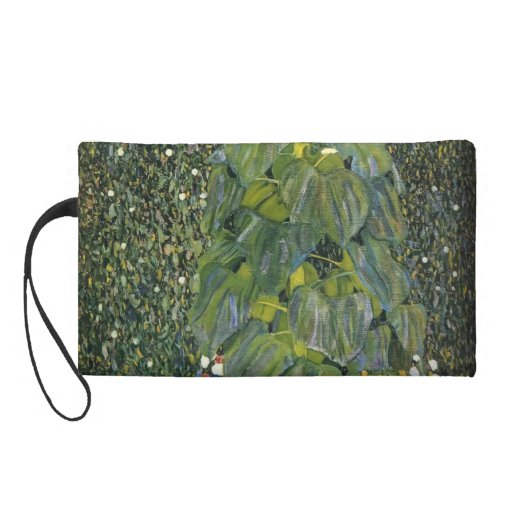 Gustav Klimt- The Sunflower Wristlet