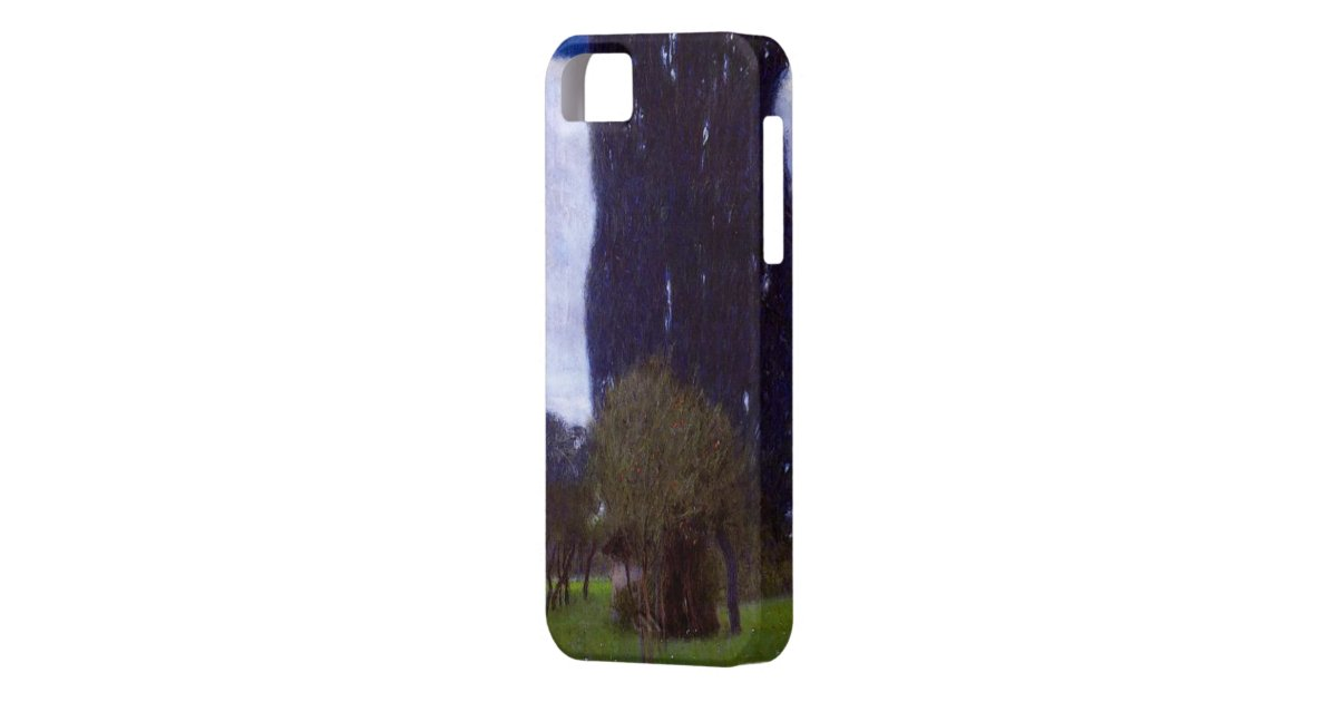how tall is a iphone 5 gustav klimt the poplar trees iphone se 5 5s 18527