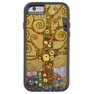 Gustav klimt tough xtreme iPhone 6 case