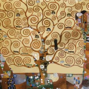 Gustav Klimt Tree Of Life Gift Box