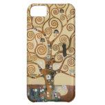 Gustav Klimt Tree Of Life iPhone 5C Covers