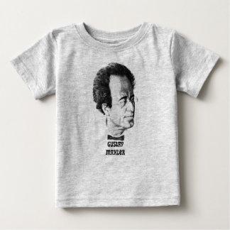 Gustav Mahler Baby T Baby T-Shirt