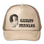 Gustav Mahler Cap Hats
