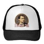 Gustav Mahler Hat