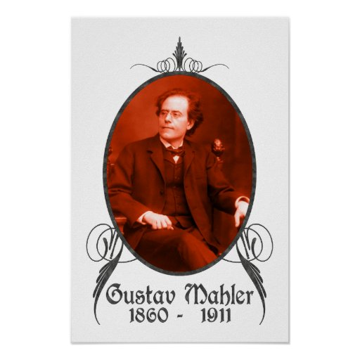 Gustav Mahler Impresiones