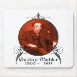 Gustav Mahler Mouse Mat