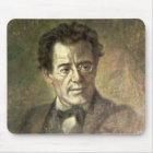 Gustav Mahler Mouse Pad