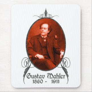 Gustav Mahler Tapete De Ratones