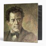 Gustav Mahler Vinyl Binders