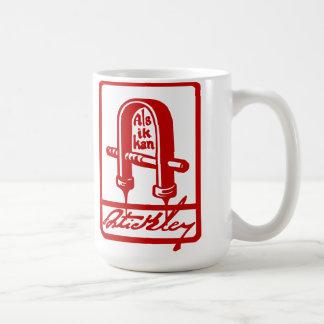 Gustav Stickley Shopmark Mug