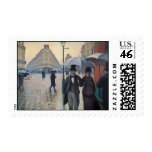 Gustave Caillebotte Stamps