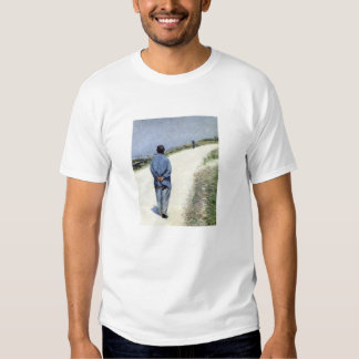 Gustave Caillebotte T Shirt