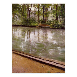 Gustave Caillebotte Tarjetas Postales