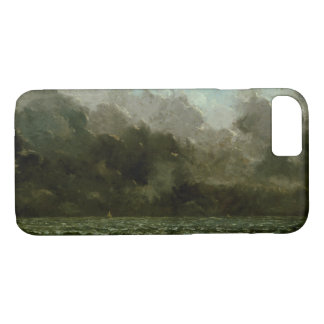 Gustave Courbet - The Sea iPhone 8/7 Case