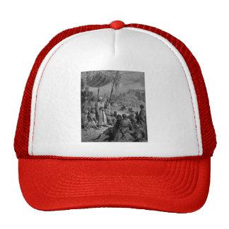 Gustave Dore: A Friendly Tournament Trucker Hat