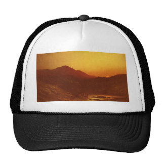 Gustave Dore- A Souvenir from Scotland Trucker Hat
