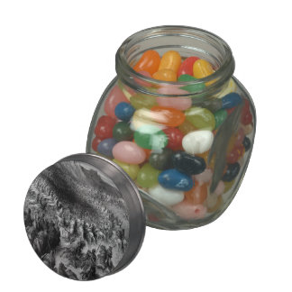 Gustave Dore:Crusaders surrounded by Saladins army Glass Jar