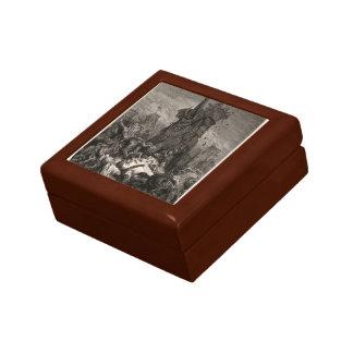 Gustave Dore: Death of Eleazer Gift Box