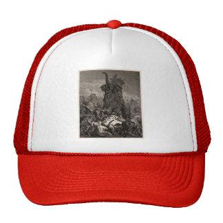 Gustave Dore: Death of Eleazer Trucker Hat