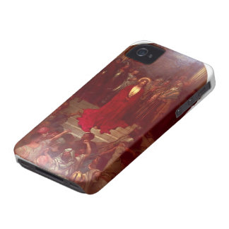 Gustave Dore- Ecce Homo iPhone 4 Covers
