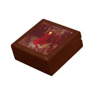 Gustave Dore- Ecce Homo Jewelry Box