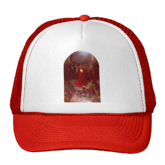 Gustave Dore- Ecce Homo Trucker Hat