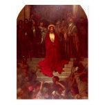Gustave Dore- Ecce Homo Postcard