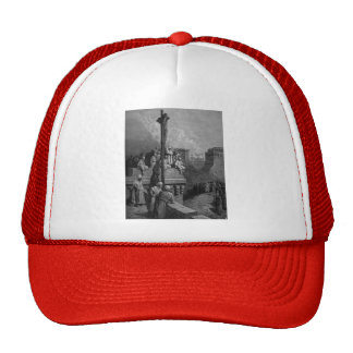 Gustave Dore: Gerard of Avesnes exposed Trucker Hat
