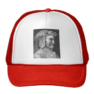 Gustave Dore: Portrait of Dante Alighieri Trucker Hat