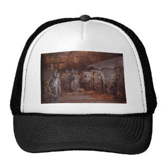 Gustave Dore- Tavern in Whitechapel Trucker Hat