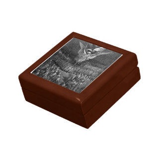 Gustave Dore: The Road to Jerusalem Gift Box