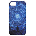 Gustave Dore The White Rose iPhone case (blue) iPhone 5C Covers