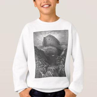 Gustave Doré - una paloma se envía adelante de la Sudadera