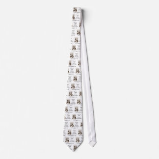Gustave Flaubert Art Of Writing What You Believe Neck Tie