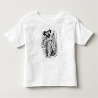 Gustave Flaubert  Dissecting Madame Bovary Toddler T-shirt