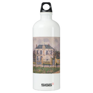 Gustave Loiseau- The House SIGG Traveler 1.0L Water Bottle