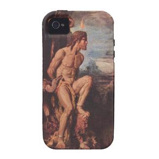 Gustave Moreau Art Case-Mate iPhone 4 Cases
