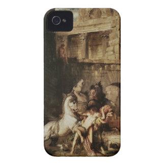 Gustave Moreau Art iPhone 4 Case