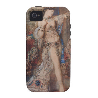 Gustave Moreau Art Vibe iPhone 4 Cover