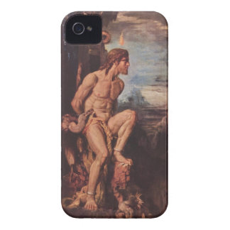 Gustave Moreau Art iPhone 4 Cases