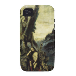 Gustave Moreau Art Case For The iPhone 4