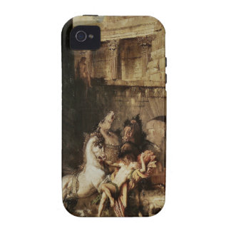 Gustave Moreau Art iPhone 4 Covers