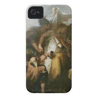 Gustave Moreau Art iPhone 4 Case-Mate Cases