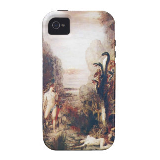 Gustave Moreau Art iPhone 4/4S Covers