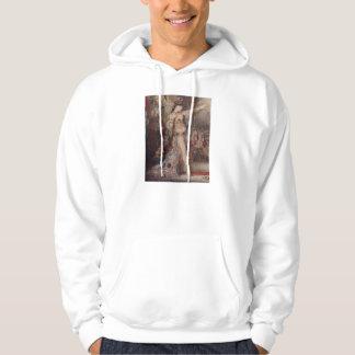 Gustave Moreau Art Hoodie