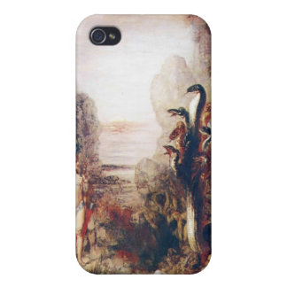 Gustave Moreau Art iPhone 4/4S Cases