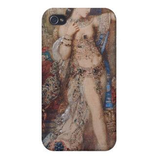 Gustave Moreau Art iPhone 4/4S Case