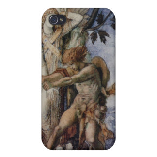 Gustave Moreau Art Covers For iPhone 4