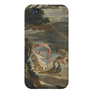 Gustave Moreau Art iPhone 4/4S Cover