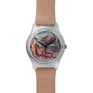 Gustave Moreau: Cerca del agua Relojes